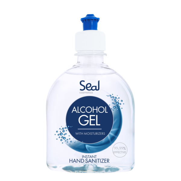 Seal Alcogel 70% 300ml