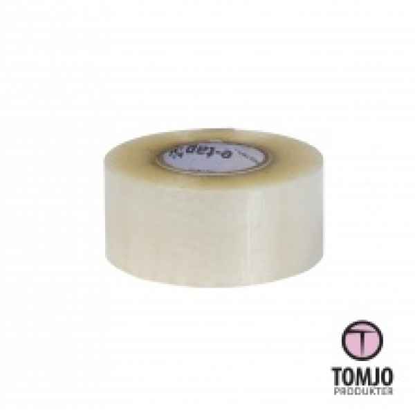 E-Tape 2 Solvent Transparent