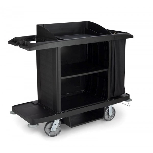 Hotellvagn 6189 Rubbermaid