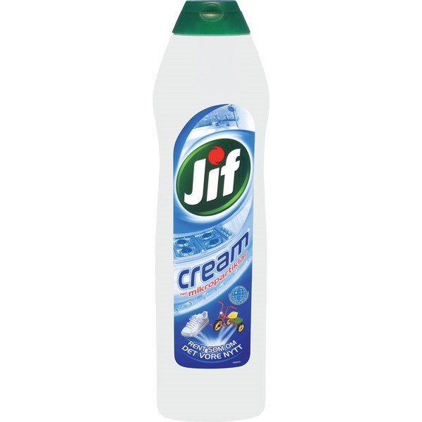 Jif Cream Original 500ml Skurcreme
