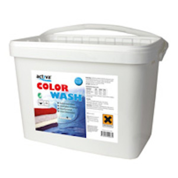 Activa ColorWash Sensitive 10Kg